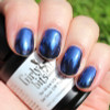 GIRLY BITS COSMETICS Lust (SFX Duo-chrome Powder) | Swatch courtesy of The Mani Cafe