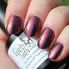 GIRLY BITS COSMETICS Zephyr (SFX Duo-chrome Powder) | Swatch courtesy of The Mani Cafe