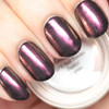GIRLY BITS COSMETICS Zephyr (SFX Duo-chrome Powder) | Swatch courtesy of The Polished Hippy