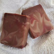 AVAILABLE AT GIRLY BITS COSMETICS www.girlybitscosmetics.com Sugar Artisan Soap by SoGa Artisan Soaperie