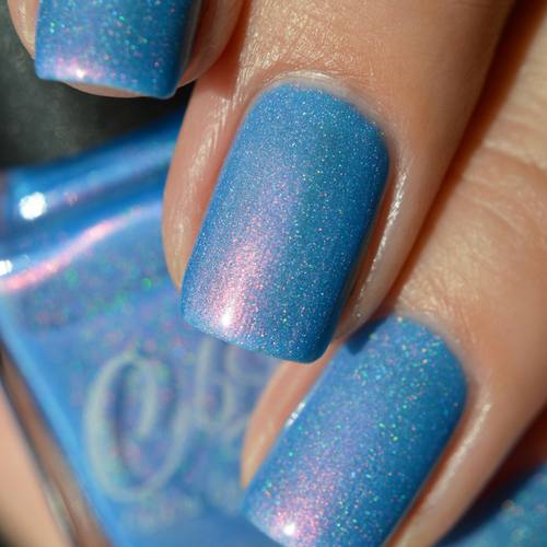 AVAILABLE AT GIRLY BITS COSMETICS www.girlybitscosmetics.com Dive Right In (Late Summer 2017 Collection) by Colors by Llarowe   Swatch courtesy of @clelian.n.a