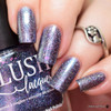 AVAILABLE AT GIRLY BITS COSMETICS www.girlybitscosmetics.com Bonne Chance (Summer Soiree Collection) by BLUSH Lacquers | Photo credit: @polishandpaws