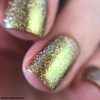 AVAILABLE AT GIRLY BITS COSMETICS www.girlybitscosmetics.com Gilded Fawn (Summer Soiree Collection) by BLUSH Lacquers | Photo credit: @dsetterfield74
