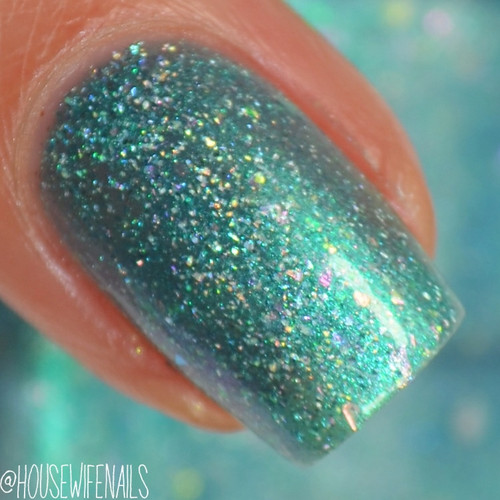 AVAILABLE AT GIRLY BITS COSMETICS www.girlybitscosmetics.com Le Petit Macaron (Summer Soiree Collection) by BLUSH Lacquers | Photo credit: @housewifenails