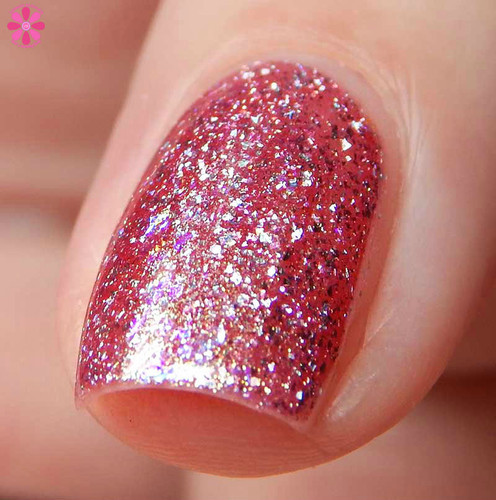 AVAILABLE AT GIRLY BITS COSMETICS www.girlybitscosmetics.com Raspberry Sorbet (Summer Soiree Collection) by BLUSH Lacquers | Photo credit: @cosmeticsanctuary