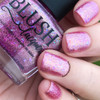 AVAILABLE AT GIRLY BITS COSMETICS www.girlybitscosmetics.com Raspberry Sorbet (Summer Soiree Collection) by BLUSH Lacquers   Photo credit: @dsetterfield74