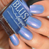 AVAILABLE AT GIRLY BITS COSMETICS www.girlybitscosmetics.com My Beach Umbrella-ella-ella (Beach Bunny Collection) by BLUSH Lacquers | Photo credit: @housewifenails