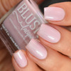 AVAILABLE AT GIRLY BITS COSMETICS www.girlybitscosmetics.com Vintage Vinyl (Beach Bunny Collection) by BLUSH Lacquers | Photo credit: @housewifenails