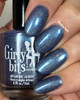 Girly Bits Cosmetics Let Me Azure You (CoTM August 2017) | Swatch courtesy of EhmKay Nails