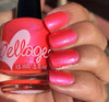 AVAILABLE AT GIRLY BITS COSMETICS www.girlybitscosmetics.com I'm Peach - ACLU Fundraiser (Core Collection) by Ellagee | Photo courtesy of My Nail Polish Obsession