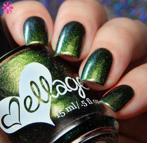 AVAILABLE AT GIRLY BITS COSMETICS www.girlybitscosmetics.com Gendrya (Throne Shippers Collection) by Ellagee | Photo courtesy of Cosmetic Sanctuary