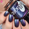 AVAILABLE AT GIRLY BITS COSMETICS www.girlybitscosmetics.com Tarthbane (Throne Shippers Collection) by Ellagee   Photo courtesy of Cosmetic Sanctuary