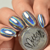AVAILABLE AT GIRLY BITS COSMETICS www.girlybitscosmetics.com Magical Fairy Dust Holo Powder by Mitty