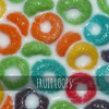 AVAILABLE AT GIRLY BITS COSMETICS Barrier Butter by Cuter Cuticles - 30mL {Fruit Loops}