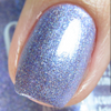 Girly Bits Cosmetics Fox Trot (Crystal's Charity Lacquers) | Swatch courtesy of IG@gotnail