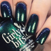 Girly Bits Cosmetics Meteor Shower (CoTM September 2017) | Swatch courtesy of Nail Experiments