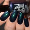 Girly Bits Cosmetics Meteor Shower (CoTM September 2017) | Swatch courtesy of Delishious Nails