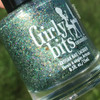 GIRLY BITS COSMETICS Chrysalis (Polish Pickup September 2017)  | Swatch courtesy of The Dot Couture