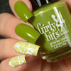 GIRLY BITS COSMETICS It's Near Leaf All (Fall 2017 Collection) | Photo courtesy of De.lish.ious Nails