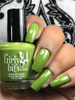 GIRLY BITS COSMETICS It's Near Leaf All (Fall 2017 Collection) | Photo courtesy of Queen of Nails 83