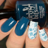 GIRLY BITS COSMETICS Sea You Next Fall (Fall 2017 Collection)   Swatch courtesy of De.lish.ious Nails
