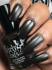 GIRLY BITS COSMETICS Stump Up the Jam with a matte top coat (Fall 2017 Collection) | Swatch courtesy of Queen of Nails 83