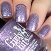 GIRLY BITS COSMETICS Where the Sky Ends (Girly Bits/Femme Fatale Collab) | Swatch courtesy of Nail Experiments