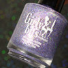 GIRLY BITS COSMETICS Where the Sky Ends (Girly Bits/Femme Fatale Collaboration) | Swatch courtesy of Delishious Nails