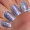 GIRLY BITS COSMETICS Where the Sky Ends (Girly Bits/Femme Fatale Collaboration) | Swatch courtesy of Manicure Manifesto