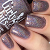 Girly Bits Cosmetics Slay, Ghoul, Slay (October 2017 CoTM) |  Swatch by Streets Ahead Style
