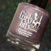 Girly Bits Cosmetics Slay, Ghoul, Slay (October 2017 CoTM) |  Swatch by Delishious Nails