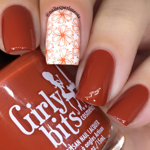 Another Brick in the Fall by Girly Bits