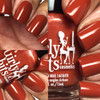 GIRLY BITS COSMETICS Another Brick In the Fall (Fall 2017 Collection) | Swatch courtesy of @luvlee226