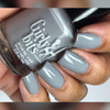 GIRLY BITS COSMETICS Hit and Mist (Fall 2017 Collection) | Swatch courtesy of @luvlee226