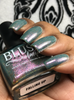 AVAILABLE AT GIRLY BITS COSMETICS www.girlybitscosmetics.com Falling Up (BLUSH Beauties Fall Collaboration Collection) by Blush Lacquers | Photo credit: @queenofnails83
