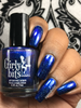 GIRLY BITS COSMETICS Wait For It (Polish Pickup November 2017)  | Swatch courtesy of  Queen of Nails 83