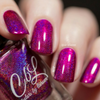 AVAILABLE AT GIRLY BITS COSMETICS www.girlybitscosmetics.com If You Dare (Winter 2015 Collection) by Colors by Llarowe | Swatch courtesy of iparallaxe
