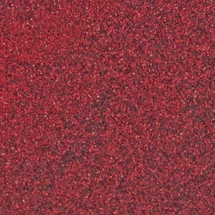 Regal Red .008 Glitter