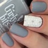 GIRLY BITS COSMETICS Hit and Mist (Fall 2017 Collection) | Swatch courtesy of Nail Experiments