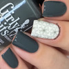 GIRLY BITS COSMETICS Greyzed and Confused (Fall 2017 Collection) | Swatch courtesy of Nail Experiments