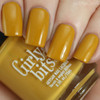 GIRLY BITS COSMETICS Butternut Leave Me (Fall 2017 Collection) | Swatch courtesy of Jamylyn Nails