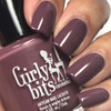 GIRLY BITS COSMETICS Gettin' Figgy With It (Fall 2017 Collection) | Swatch courtesy of @luvlee226