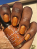 AVAILABLE AT GIRLY BITS COSMETICS www.girlybitscosmetics.com Trick or Treat (Halloween 2017 Collection) by Dreamland Lacquer | Photo credit: @Tanyatopia