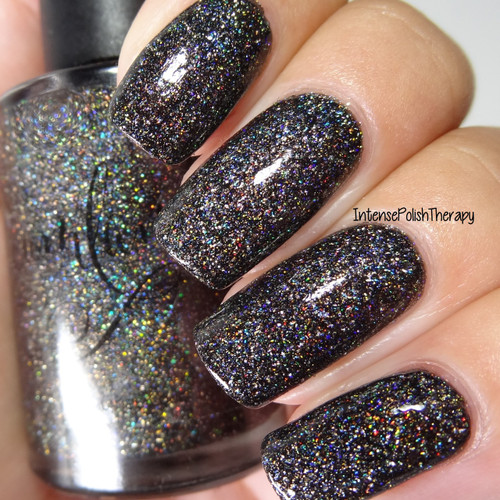 AVAILABLE AT GIRLY BITS COSMETICS www.girlybitscosmetics.com Smell My Feet (Halloween 2017 Collection) by Dreamland Lacquer | Photo credit: Intense Polish Therapy