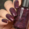 AVAILABLE AT GIRLY BITS COSMETICS www.girlybitscosmetics.com Elfin Gorgeous (Girly Bits Shop Exclusives Collection) by Dreamland Lacquer   Photo credit: Delishious Nails