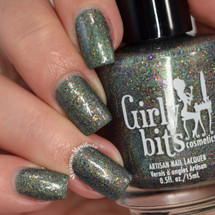 GIRLY BITS COSMETICS Pocuscadabra   (Fan Favourites Collection) | Photo by Manicure Manifesto