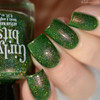 GIRLY BITS COSMETICS Fatal a-tractor (Fan Favourites Collection) | Swatch courtesy of Delishious Nails