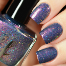 AVAILABLE AT GIRLY BITS COSMETICS www.girlybitscosmetics.com Helping Hands (Labyrinth Collection) by Femme Fatale | Swatch courtesy of Tanya_Wish
