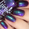 GIRLY BITS COSMETICS Law of Attraction (Polish Pickup January 2018)  | Swatches courtesy of Nail Experiments