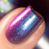 GIRLY BITS COSMETICS Law of Attraction (Polish Pickup January 2018)  | Swatches courtesy of Delishious Nails